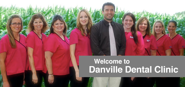 Welcome to Danville Dental Clinic